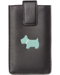 Radley - Heritage Dog Iphone Case - Lyst