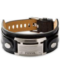 Fossil | Ja84816040 Mens Bracelet | Lyst