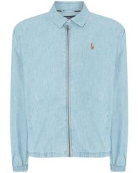 Polo Ralph Lauren Byport Jacket - Blue