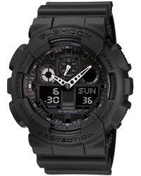 G-Shock - 100 1a1er Watch - Lyst