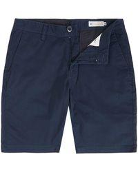 Volcom - Men's Modern Fit 21 Shorts - Lyst