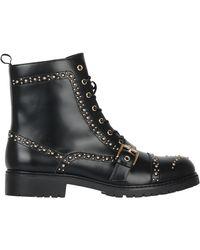 Biba Savannah Boots - Black