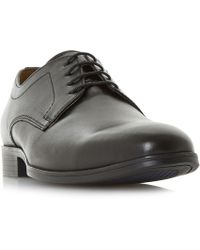 Howick - Parish Chisel Toe Gibson Shoes - Lyst