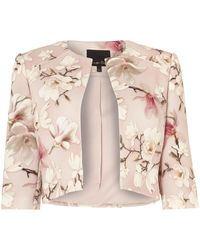 Phase Eight - Odette Jacket - Lyst