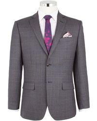 Alexandre Of England - Barnsbury Suit Jacket - Lyst