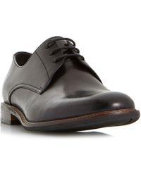 Bertie - Proxy Plain Toe Gibson Shoes - Lyst