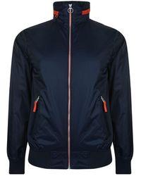 3637b6c9a77 Jacket - Blue