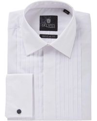 Skopes - Formal Dress Shirt - Lyst