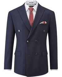 Skopes Jordan Suit Jacket - Blue