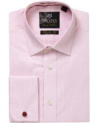Skopes | Luxury Collection Formal Shirt | Lyst