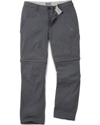 Craghoppers - Nosilife Pro Convertible Trousers - Lyst