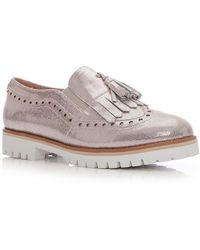 Moda In Pelle Gemmia Low Smart Shoes - Multicolour
