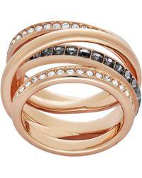 Swarovski   Dynamic Ring   Lyst
