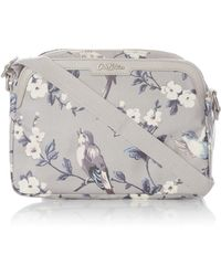 Cath Kidston | British Birds Mini Busy Bag | Lyst