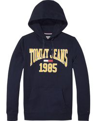 Tommy Hilfiger - Tommy Jeans Graphic Hoodie - Lyst