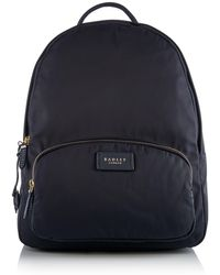 Radley - Castle Place Backpack - Lyst