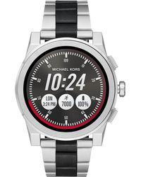 Michael Kors - Access Grayson Touchscreen Smartwatch - Lyst