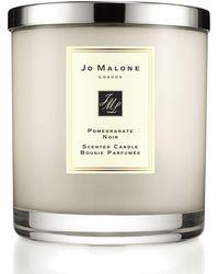 Jo Malone Pomegranate Noir Luxury Candle - Metallic