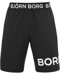 Björn Borg August Shorts - Black