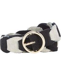 Biba - Mixed Waist Belt - Lyst