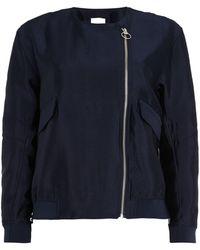 Samsøe & Samsøe | Brier Zip Up Jacket | Lyst