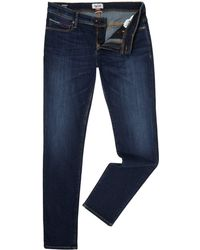 a43886859 House of Fraser · Tommy Hilfiger   Skinny Simon Jeans   Lyst
