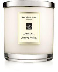 Jo Malone Peony & Blush Suede Luxury Candle - Multicolour