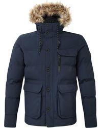 Tog 24 - Men's Ryburn Mens Tcz Thermal Jacket - Lyst