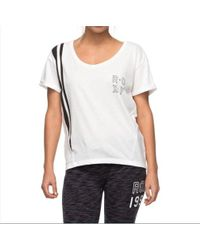 Roxy - The Backflip B T-shirt - Lyst