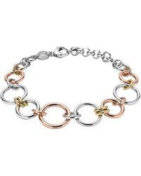 Fossil - Jf01821998 Ladies Bracelet - Lyst