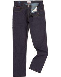 Tommy Hilfiger - Ryan Original Straight Jeans - Lyst