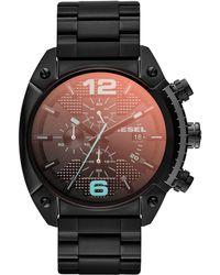 DIESEL - Dz4316 Mens Bracelet Watch - Lyst