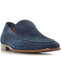 Bertie | Proxation Slipper Cut Loafers | Lyst