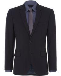 Kenneth Cole - Bloomfield Panama Suit Jacket - Lyst