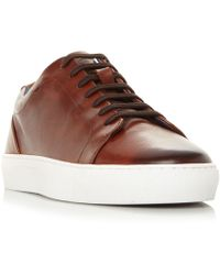 Oliver Sweeney - Hayle Premium Leather Cupsole Shoes - Lyst