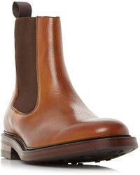 b1264461466 Ashby Tall Chelsea Boots - Brown