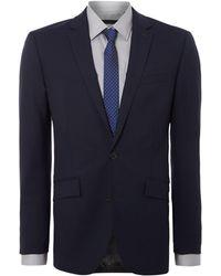 Kenneth Cole - Hudson Panama Suit Jacket - Lyst