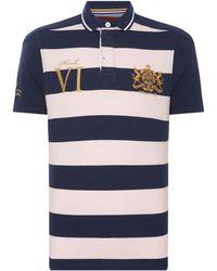 Howick - Men's Short Sleeve Warwick Rugby Top - Lyst