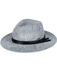 Roxy - Ever Loved Fedora Hat - Lyst