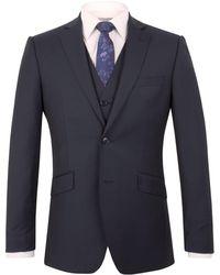 Alexandre Of England - Bedford Stripe Tailored Jacket - Lyst