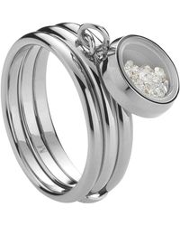 Storm | Silver Mimi Ring | Lyst