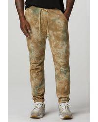 Hudson Jeans Darted Sweatpant - Multicolor