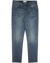 Hudson Jeans - Jagger Slim Straight - Lyst