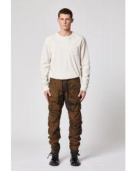 Hudson Jeans Hunter Cargo - Multicolor
