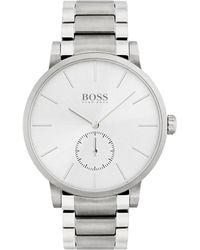BOSS - Essence, Stainless Steel Watch | 1513503 - Lyst