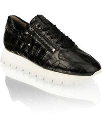 Kennel & Schmenger - Glattleder Sneaker - Lyst