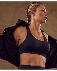 Hunkemöller Hkmx High Waisted Seamless Sport legging Flex - Black