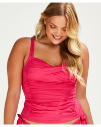 Hunkemöller Tankini Luxe - Pink