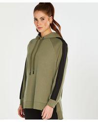 Hunkemöller Hkmx Sweater - Groen