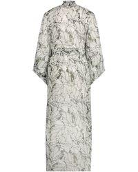 Hunkemöller Kimono Chiffon I Am Danielle - Groen